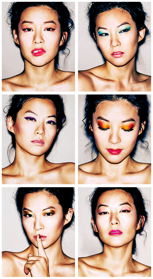 Arden Cho photographed by Robert John Kley