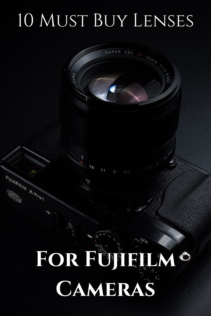 Fujifilm might not have the vast selection of lenses that some other manufacturers boast, but what they do have is usually top quality.  But what are the best Fujifilm lenses out there? We run you through 10 of our favorite prime and zoom lenses for Fujifilm X-Mount cameras.  #photography #photographygear     Do you end up picking canned food items or dry food stuff? What brand? There are numerous various brands, all shapes and sizes... #buy #Fujifilm #lenses #macros cheat sheet photography