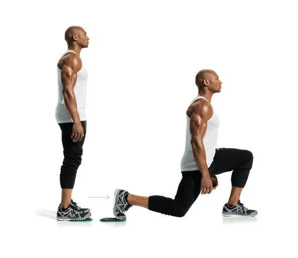 At home fat burning workout workouts to lose