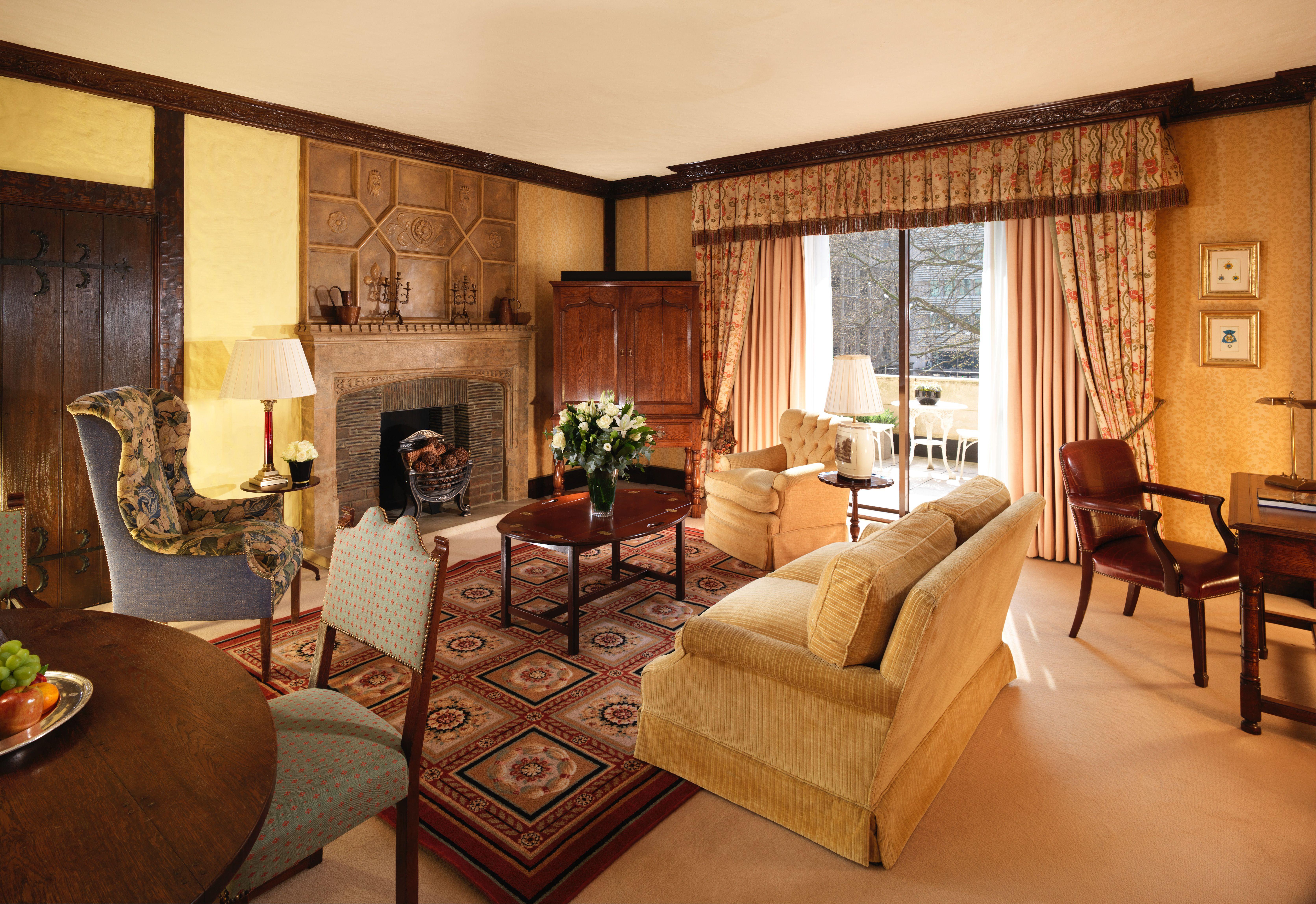 Eisenhower Suite Luxury Hotel Rooms Suites London 5 Star