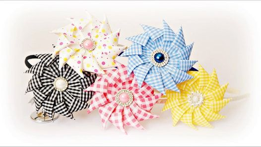 Tissue Paper Flowers Making Video Dailymotion   297x526