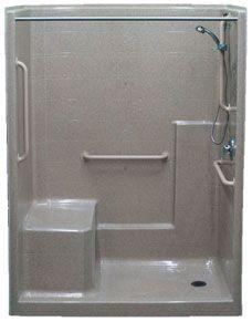 Comfort Designs Labor Delivery Suite Shower Grab Bar Comfort