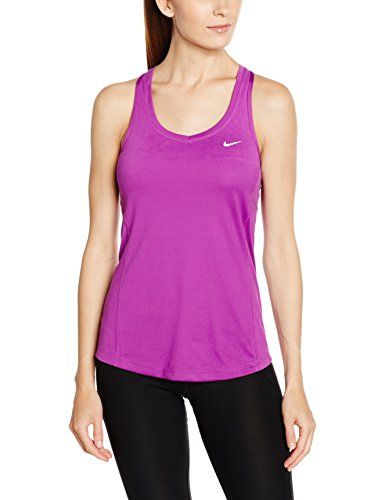66923b66cd7227 NIKE Women s Nike Dry Miler Running Tank.  nike  cloth