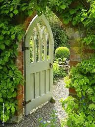 Image Result For Double Wide Garden Gates