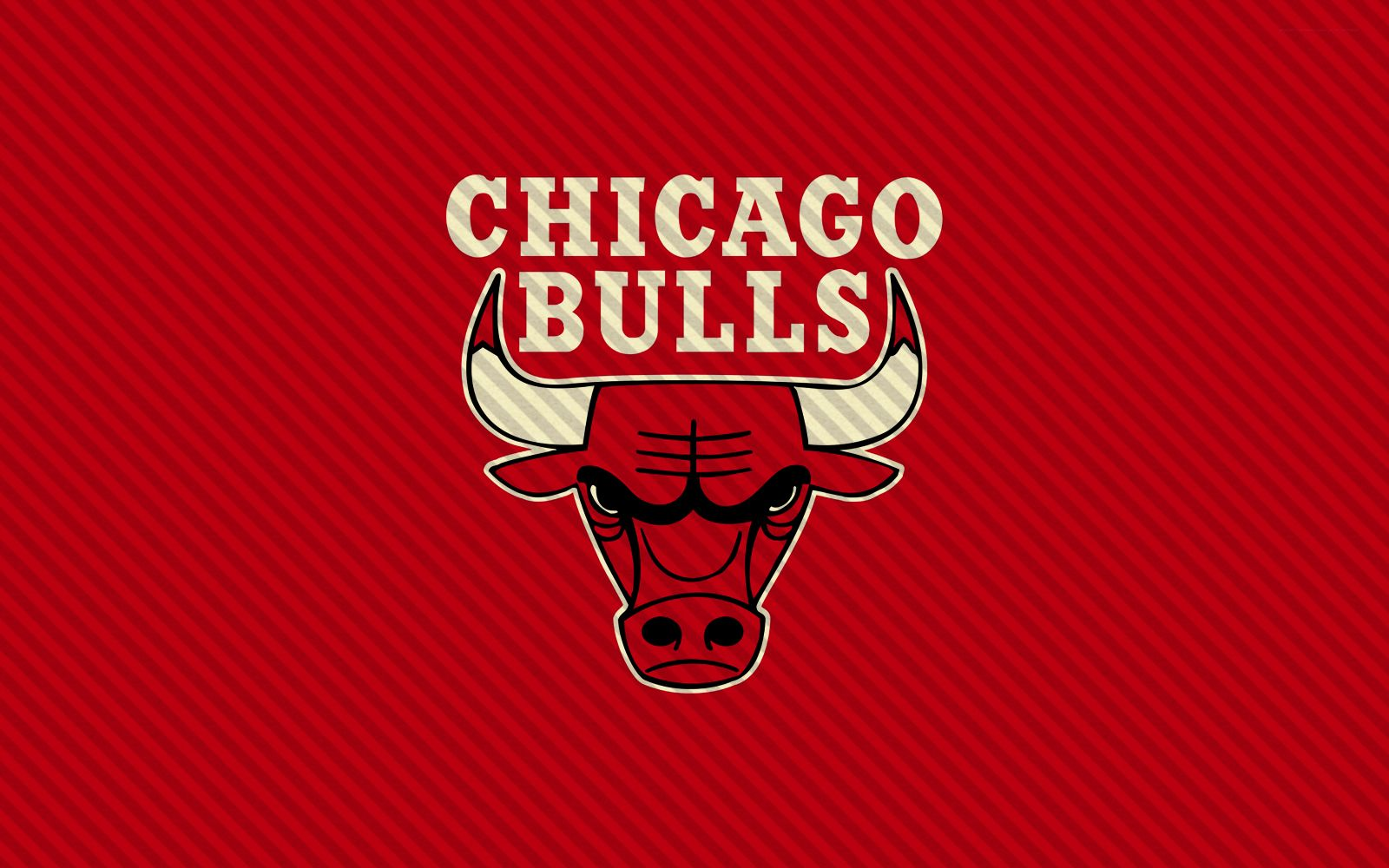 Chicago Bulls Logo Wallpaper Chicago Bulls Logo Red Background Lines Hd Wallpaper Chicago Bulls Chicago Bulls Wallpaper Chicago Bulls Logo