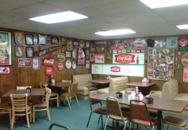 Casey S Restaurant Hobbs New Mexico