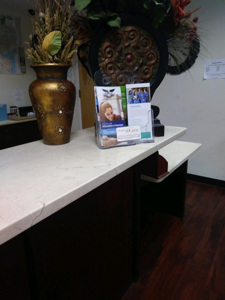 circleoflife daycare southplainfield outreach brochures healthcare flyer distribution