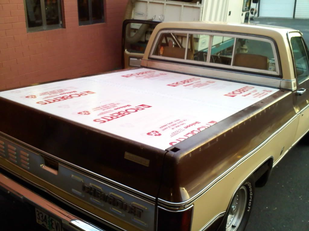 Homemade Tonneau Cover Pickup Truck Bed Covers Truck Bed Covers