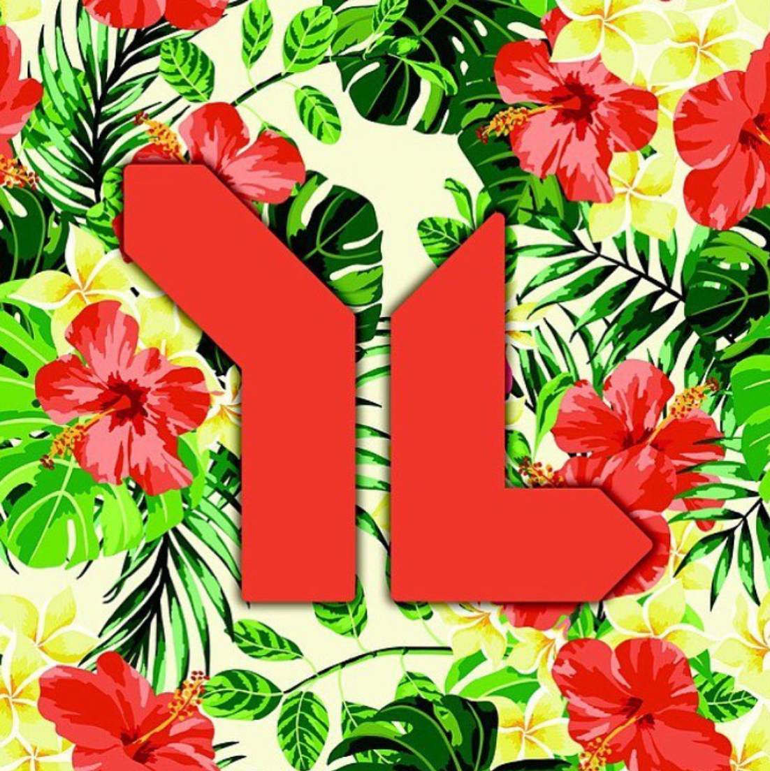 Young Life Hawaiian Design By Jackie Brunk Young Life Hawaiian Designs Jackie