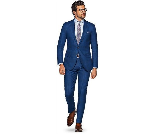 The Best Summer Wedding Suits for Men 2016 | IMBRACAMINTE BARBATI ...