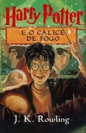 Download Harry Potter E O Calice De Fogo J K Rowling Em Epub