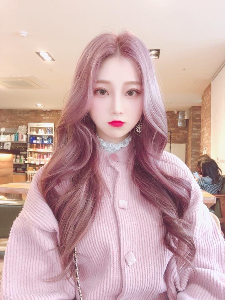 Korean Fashion|Pink @oliwiasierotnik