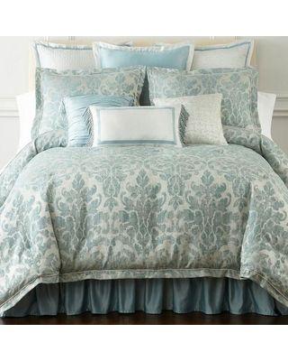 Royal Velvet Royal Velvet Venezia 4 Pc Comforter Set From