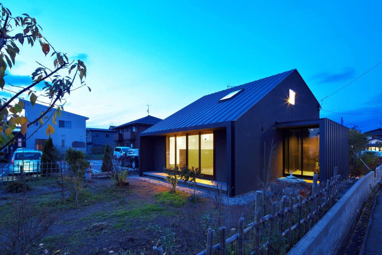 Gallery of House of Calm / Satoru Hirota Architects - 13