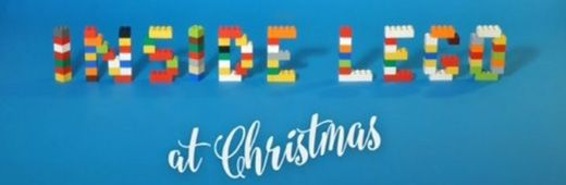 Inside Lego At Christmas PDTV x264-TVC | Watch Tv Series Online ...