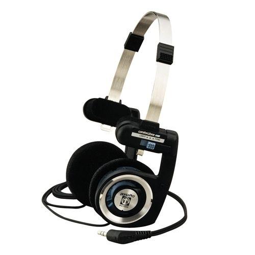Koss Porta Pro, Classic. Perfect headphones.