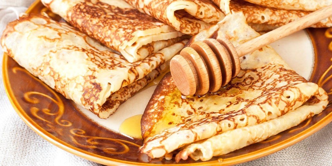 Photo of Basic recipe for crepes