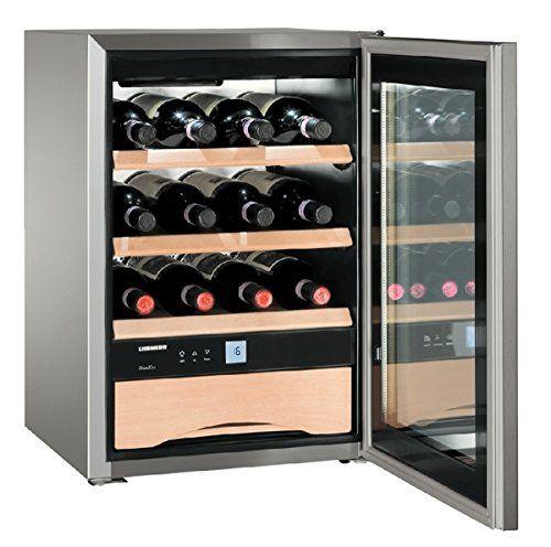 Caso Winemaster 24 Weinkuhlschrank Im Test Auf Vinowo De