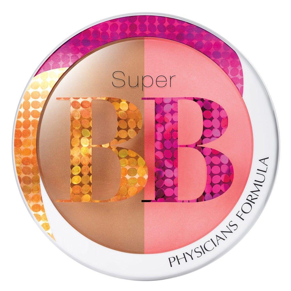 Physicians Formula Super BB Allin1 Beauty Balm Bronzer