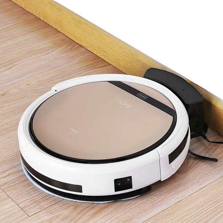 Vacuuming ILIFE V7S ProV7V5S Pro