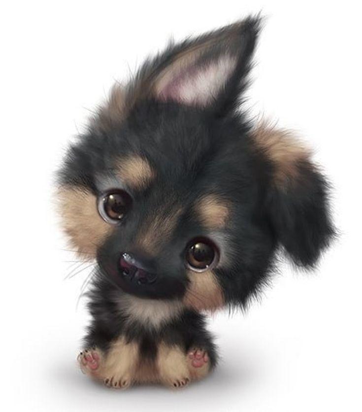 Photo of Adorable perro pastor alemán. #Pastor alemán