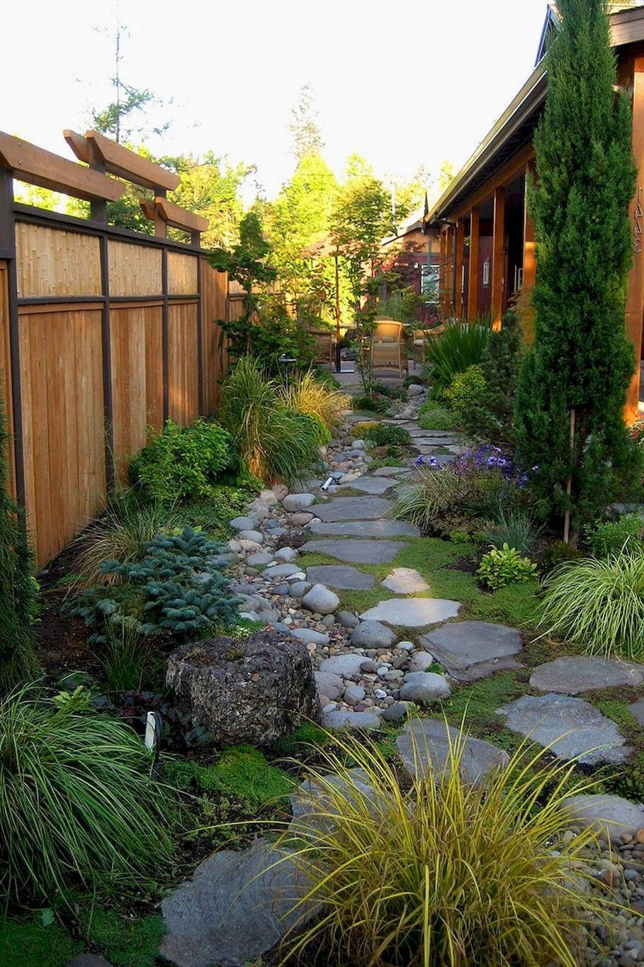 53 gorgeous backyard design ideas on a budget in 2020 on gorgeous small backyard landscaping ideas id=29137