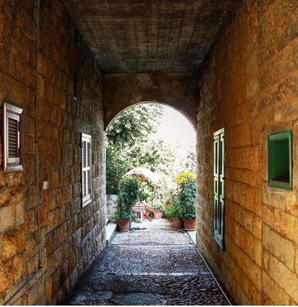 من البيوت التراثية في مرجعيون جنوب لبنان South Lebanon Old Houses Structures House