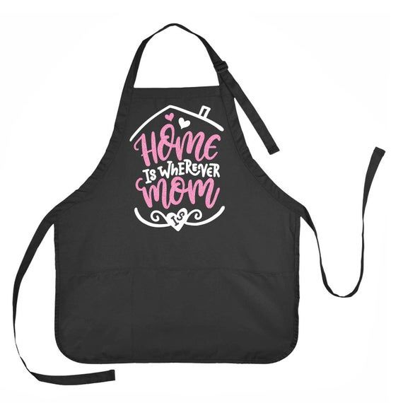 Mama Apron Gift ideas for Her Aprons for Women Aprons for Mum Personalised Apron Mama Gift Ideas Custom Apron