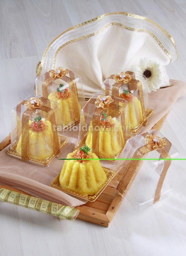 Resep Ketan Kuning Serundeng Gurih Dari Tabloidnova Com Juga Cocok Sebagai Hantaran Pernikahan Atau Perayaan Istimewa Keluarga Lo Makanan Kuning