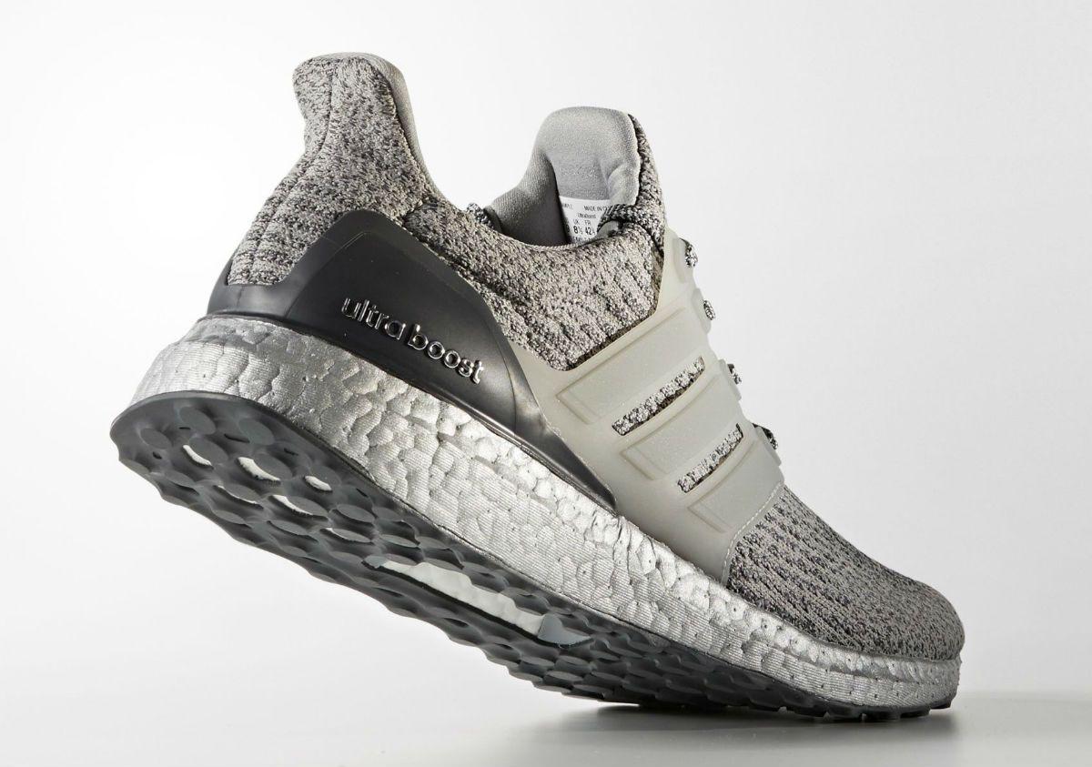 ultraboost 3 0 silver