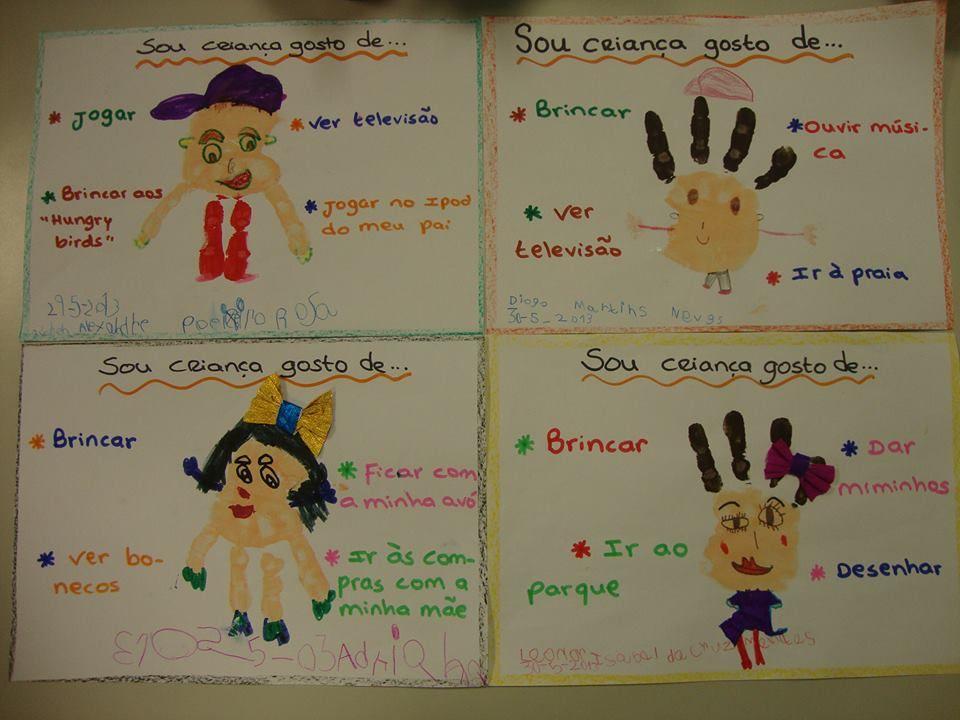 Dia Da Crianca Bricolage Dalia De Papel Regalo Para Papa E