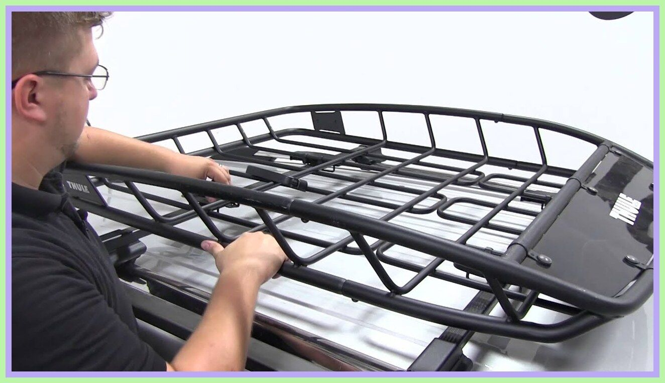 122 Reference Of Roof Rack Thule Canada In 2020 Commercial Kitchen Faucet Roof Rack Roof