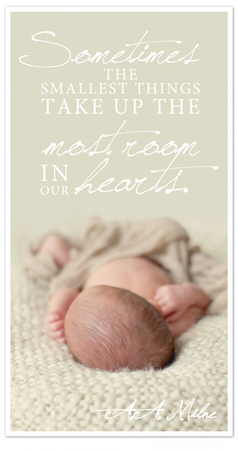 newborn quotes | My Work | Newborn quotes, New baby quotes