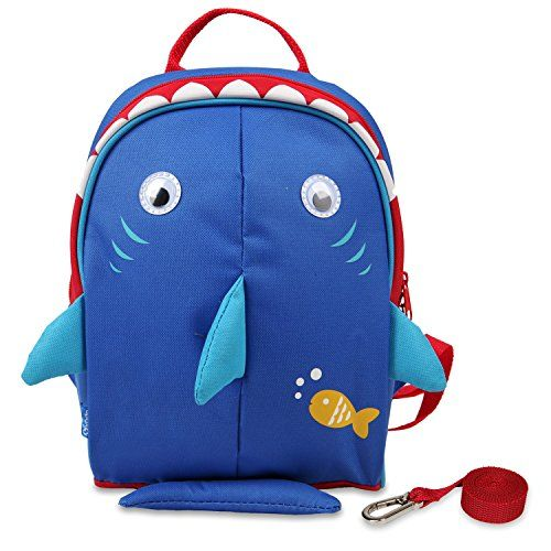 6e87e5571589 Yodo Kids Insulated Toddler Backpack - Playful Preschool Lunch Carry Bag.  Here are the top gifts for a 2 year old girl for Christmas   birthdays.