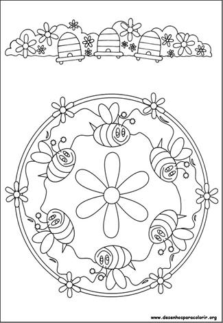 Pin Von Monique Auf Mandalas Para Colorir Mandala Malvorlagen Mandala Ausmalen Wenn Du Mal Buch