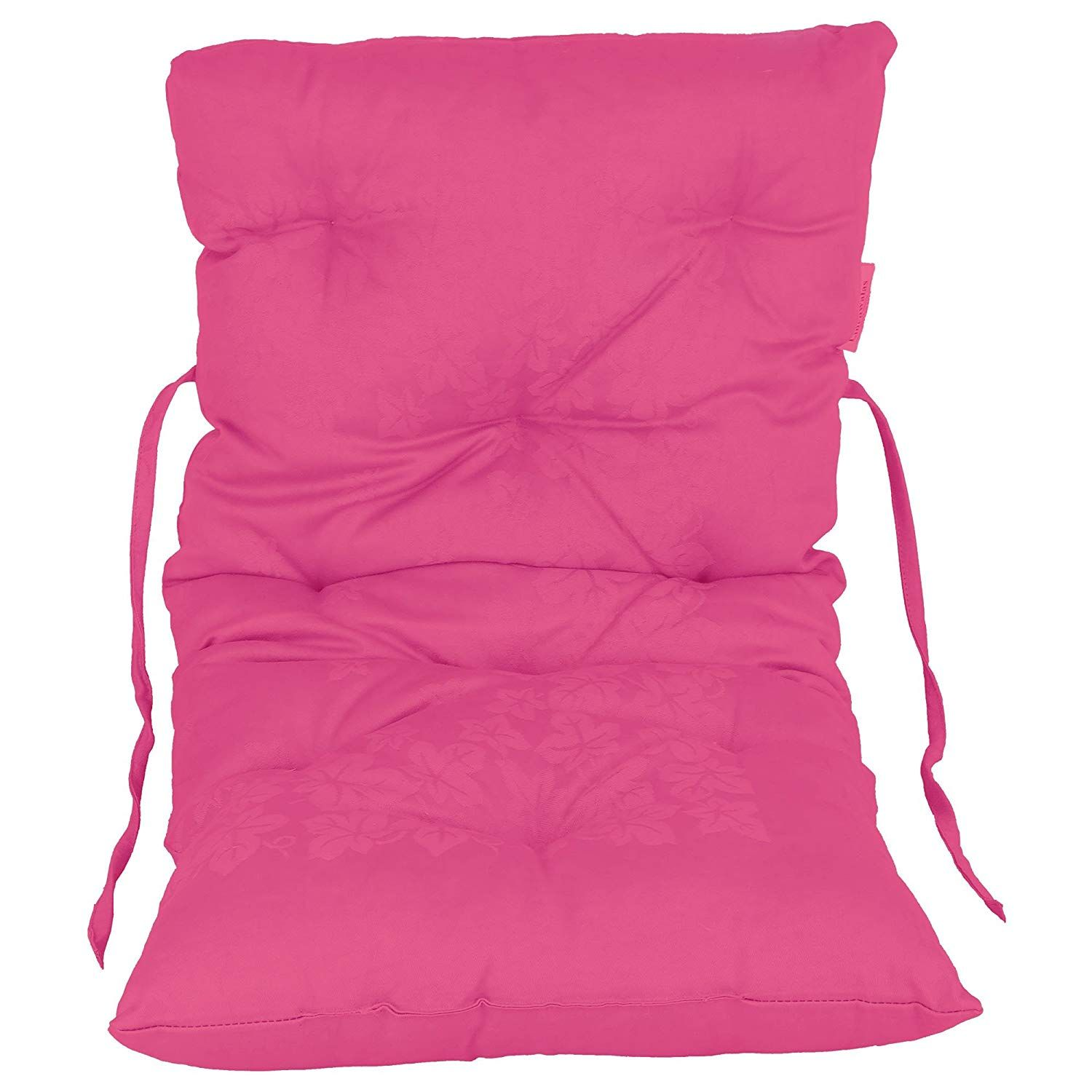 Package Content 1 Pc of back and seat cushion / Jhula pad