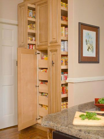 Terrific Kitchen Cabinets That Store More A Little Bit Country Download Free Architecture Designs Scobabritishbridgeorg