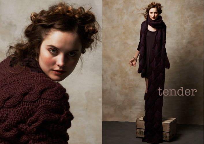 Fashion » Kristin Perers | Photographer - Interior, Still life, Food, Fashion & Portraits