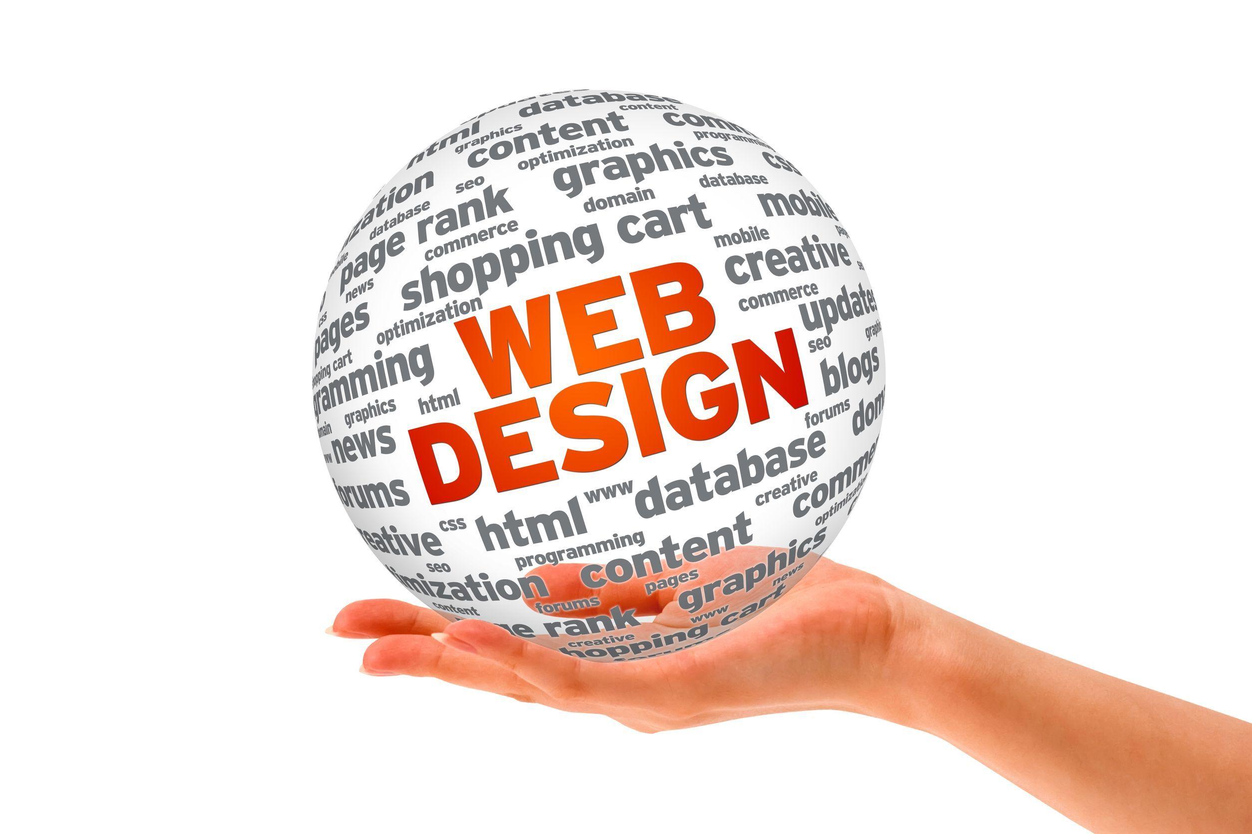 Article Title Website design company, Web design company