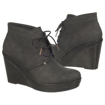 be447ea419c0 Dr. Scholl s Women s Bethany Wedge Bootie at Famous Footwear
