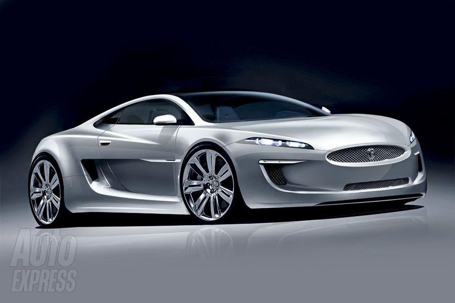 New Concept Jaguar Car 2011 2012 Com Imagens Carros Jaguar