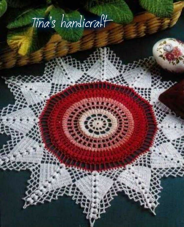 Tina\'s handicraft : gadget | Proyectos que intentar | Pinterest