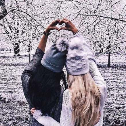 Photo of 19+ Trendy Photography Ideas Winter Friends