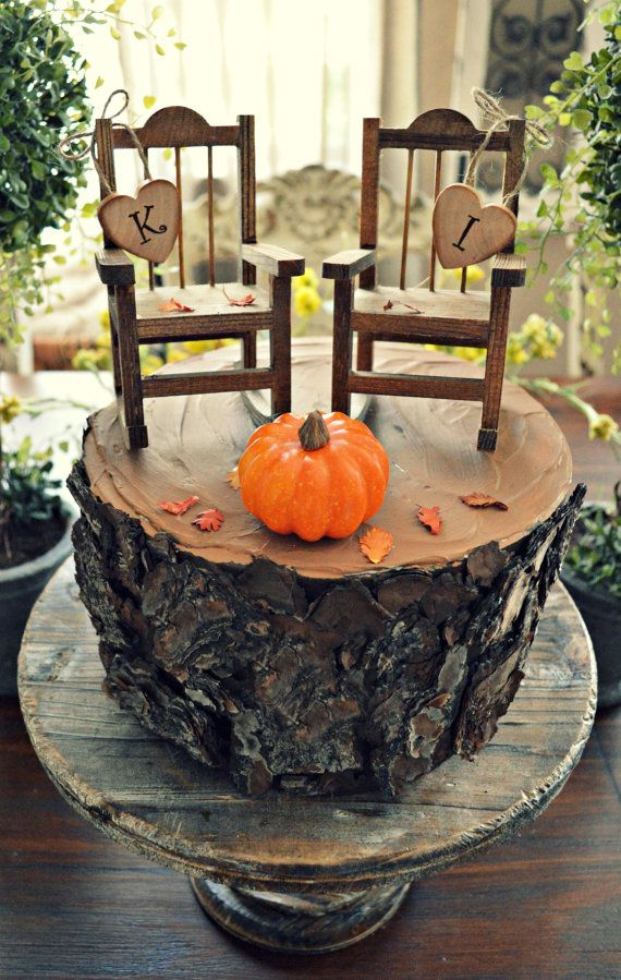 Stupendous Large Wood Rocking Chairs Initials Wedding Cake Topper Gamerscity Chair Design For Home Gamerscityorg