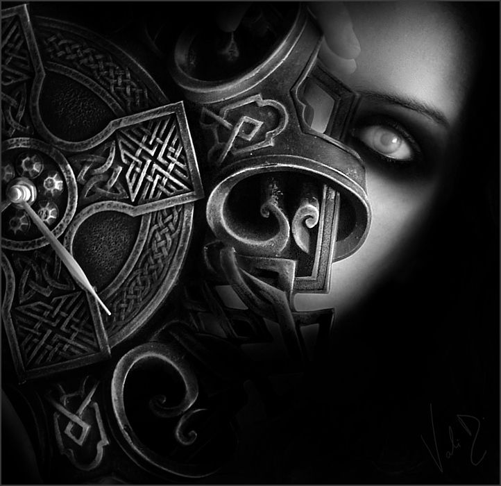 Your Time Has Come Wallpaper Fantasy Women Black Magic Woman Beautiful Darkness Black magic wallpaper hd
