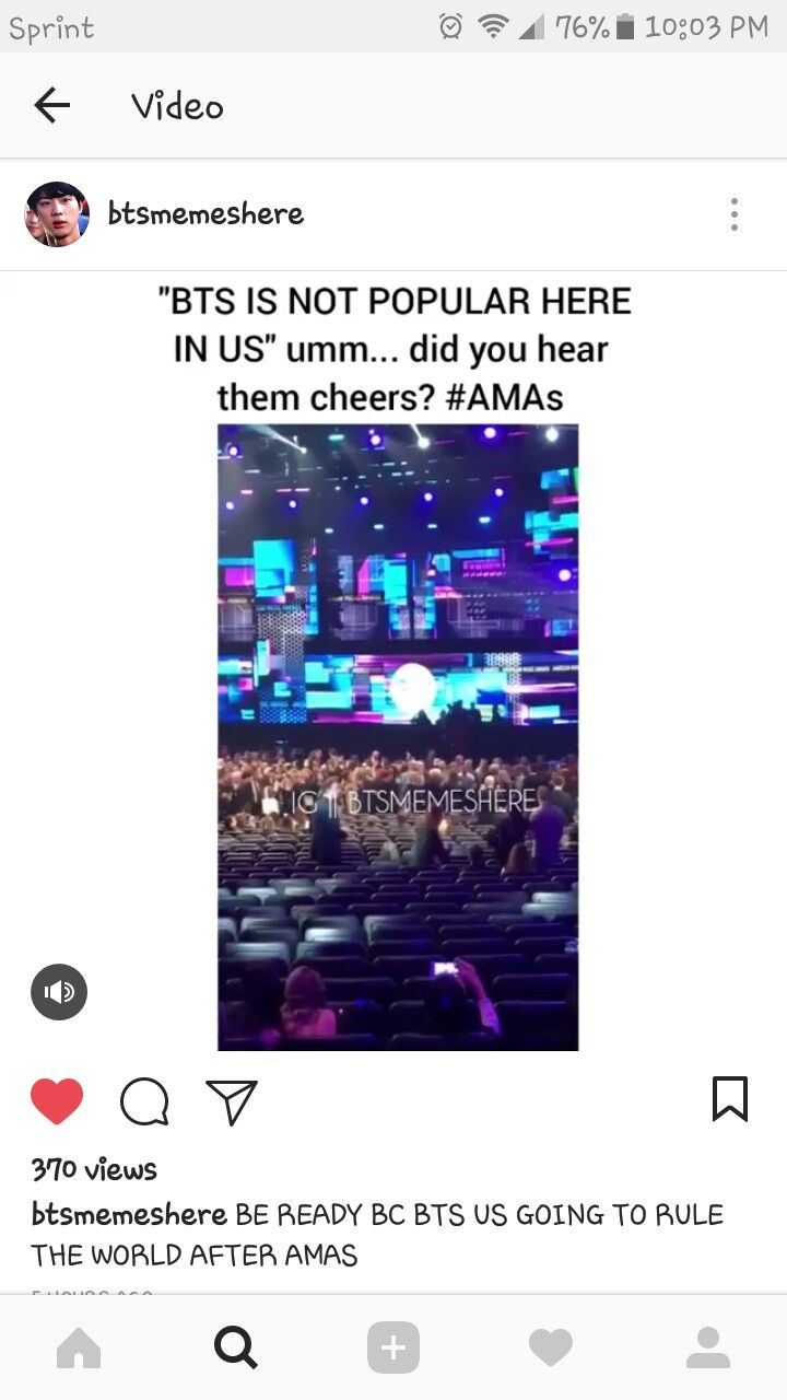 Ikr?? I mean seriously, if u r saying bts isn't that popular