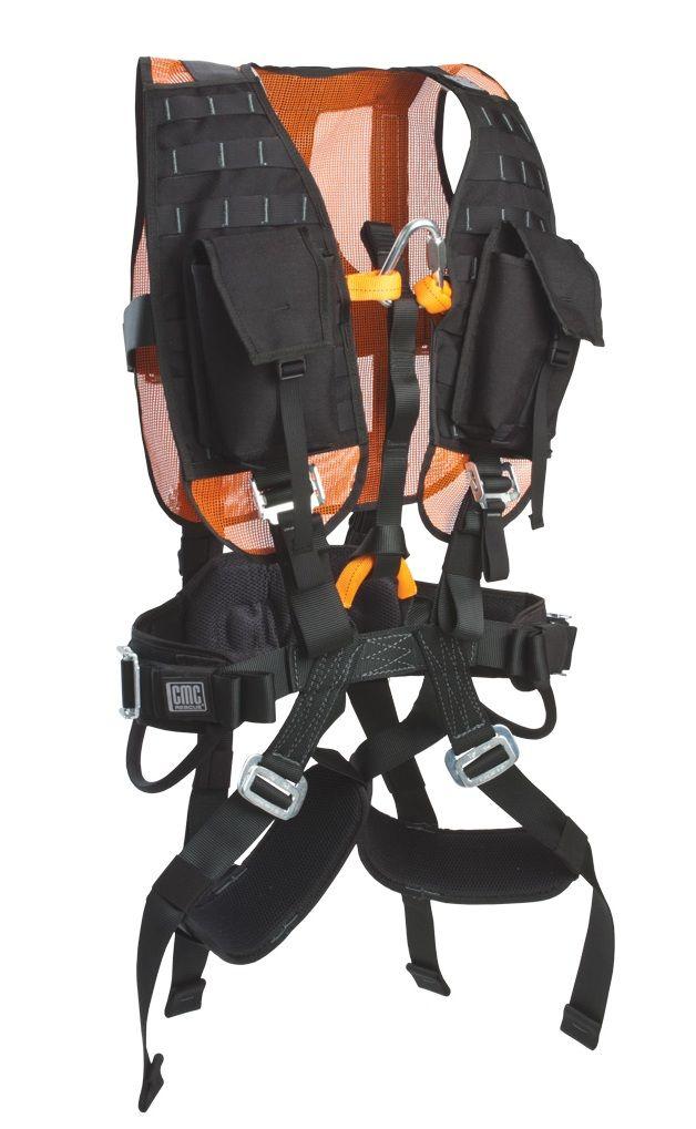 Helitack Harness   CMC Rescue
