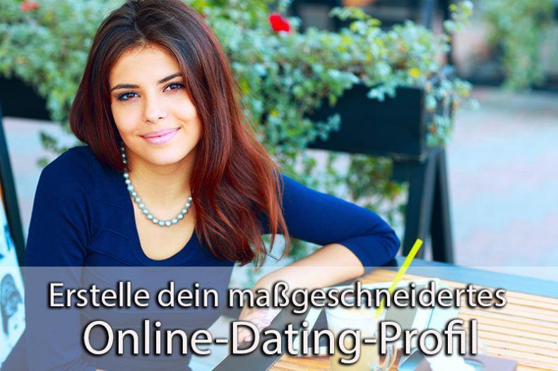 Tipps für erfolgreiches Online-Dating-Profil