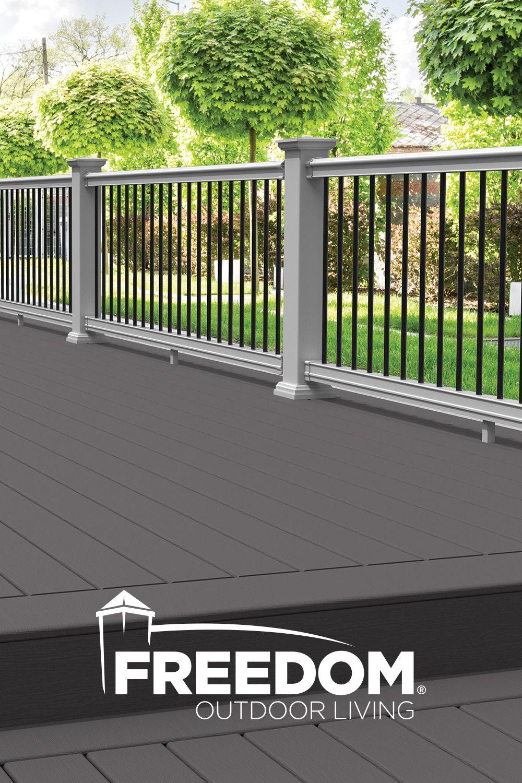 Freedom Decking Freedom Deck Pergola Patio Fence Design