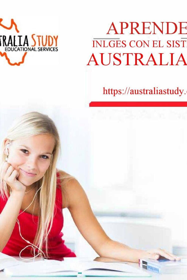 Pin de Estudiar y vivir en Australia en AUSTRALIA